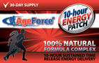 10-hour Energy Patch