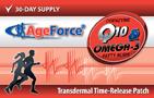 Coenzyme Q10 & Omega 3