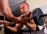 Train harder with creatine supplementation with beta alanine