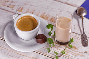 Caffeine to Improve Your Athletic Performance