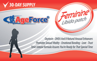 Feminine Libido Patch