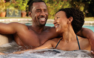 Does Sitting In A Hot Tub Make You Lose Weight or Burn Calories