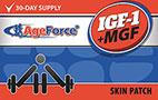 IGF1+MGF