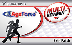 MultiDirect Multi Vitamin Formula