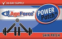 PowerPatch HGH Supplement