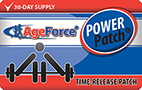AgeForce HGH patch