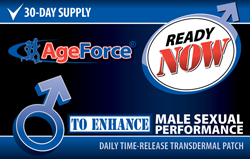 Male Sexual Enhancement Patch