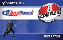 B Complex Skin Patch