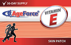 Vitamin E Supplement