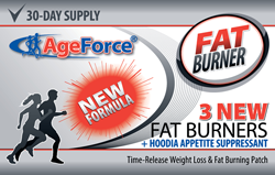 Fat Burning Weight Loss Patch