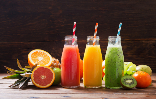 Does juicing for weight loss work?