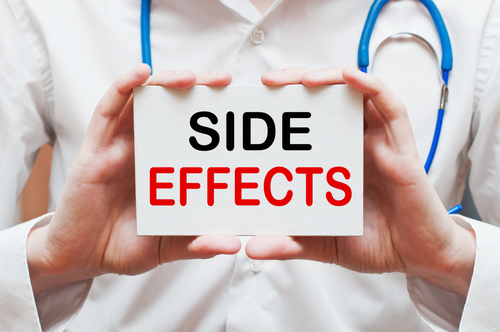 Side Effects of Low Magnesium