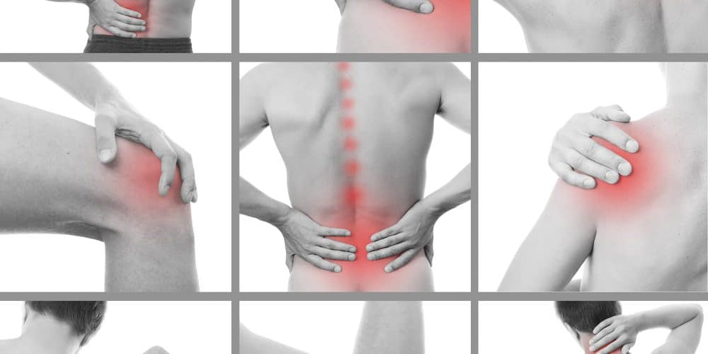 joint pain and bpc 157