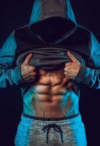 HGH Belly and Treatment Options