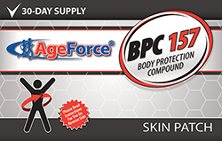 BPC157 Body Protection Compound