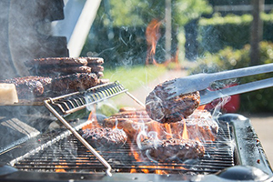 The possible dangers of grilling your food