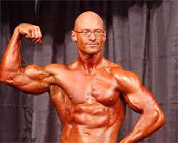 HGH Bodybuilding VS Steroids- Difference Between Anabolic Steroids